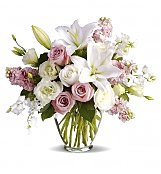 Flower Bouquets: Grand Beauty Bouquet
