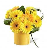 Flower Bouquets: Sunny Surprise