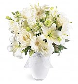 Flower Bouquets: Graceful Luminosity Bouquet